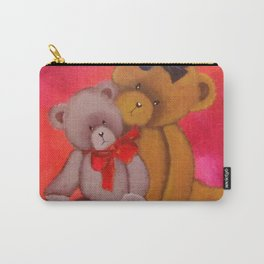 It's Snuggle Time Carry-All Pouch