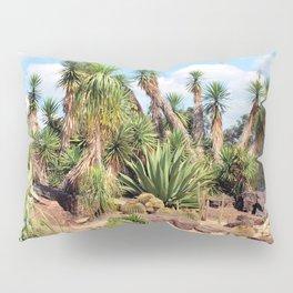 Arid Zone Pillow Sham