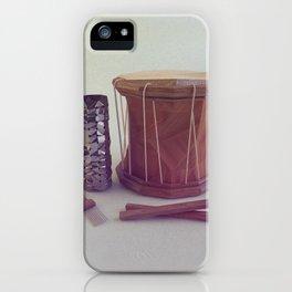 Mambo iPhone Case