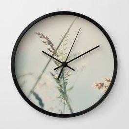 dreaming my life away ... Wall Clock