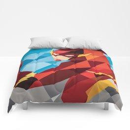 DC Comics Flash Comforters