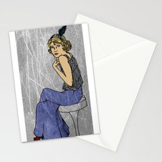 1926 Stationery Cards