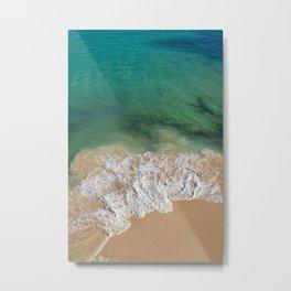 Algarve - Beach Photography, Sea Beach Print, Art Print Metal Print