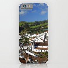 Agua de Pau iPhone 6s Slim Case
