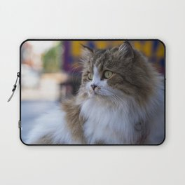 Thai cat Laptop Sleeve