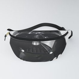 Dripping Vader Fanny Pack