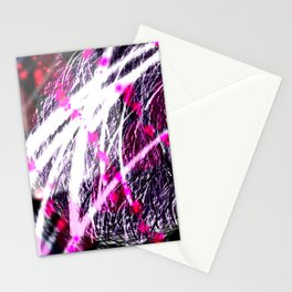 Whats real? Stationery Cards