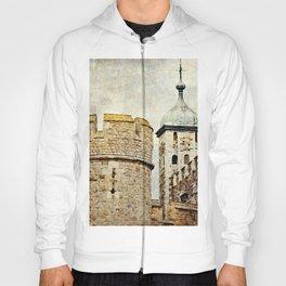 Tower of London Art Hoody