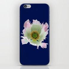 Summer pop eye iPhone & iPod Skin