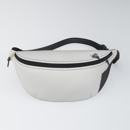 Dive into the minimal Fanny Pack