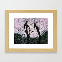 Within Reach Framed Art Print