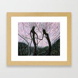 Within Reach Framed Art Print