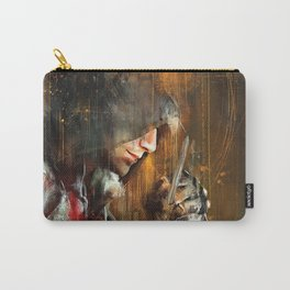 Jacob Frye  0.2 Carry-All Pouch