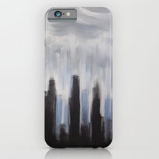 GLOOMY CITY iPhone 6s Slim Case