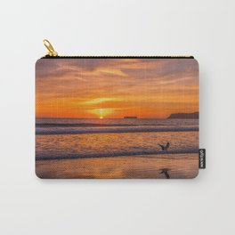 Coronado Sunset Carry-All Pouch