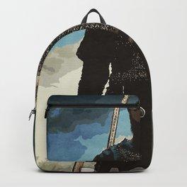 Ragnar Backpack