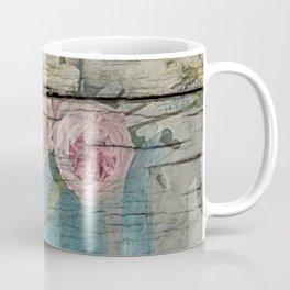 Shabby country home Coffee Mug