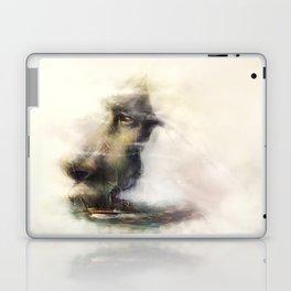 FADING MEMORIES Laptop & iPad Skin