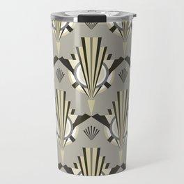 deco tiles Travel Mug