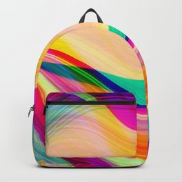 Bring Your Biggest Smile Backpack