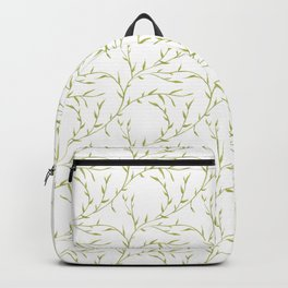 Tangled Vines Backpack