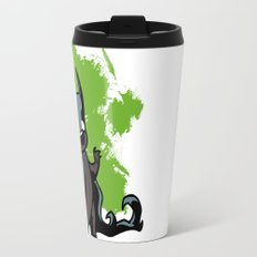 Batskunk 2 Travel Mug