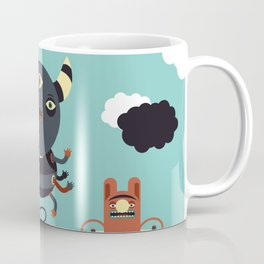 Sky Warden Coffee Mug