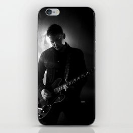 jamie cook // arctic monkeys iPhone Skin