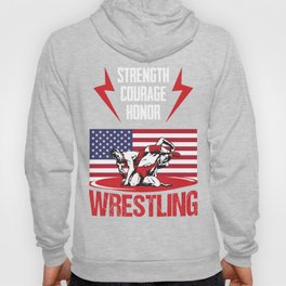 Wrestling Shirt For Brother. Gift Ideas. Hoody