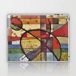 Icaro's Dream Laptop & iPad Skin
