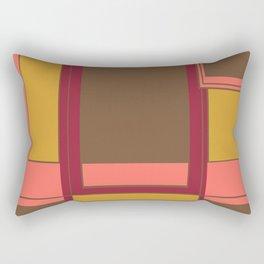 Summer Set Rectangular Pillow