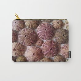 Purple People Eaters Carry-All Pouch