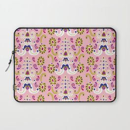 Reign of Pink II Laptop Sleeve