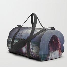 My Jolly Sailor Bold Duffle Bag