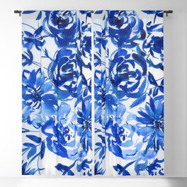 china style N.o 2 Blackout Curtain