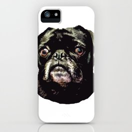 LOLZ iPhone Case