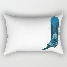 Nature study Rectangular Pillow
