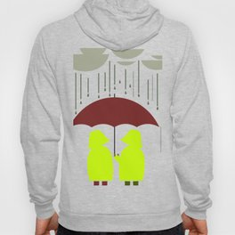 Share my Umbrella Hoody
