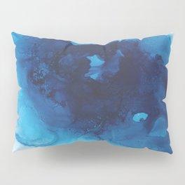 Vishuddha (Throat Chakra) Pillow Sham