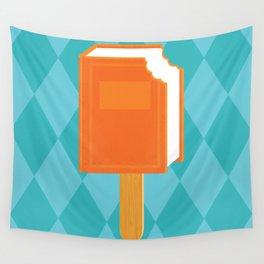 Summer Reading Wall Tapestry