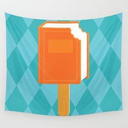 Summer Reading Wall Tapestry