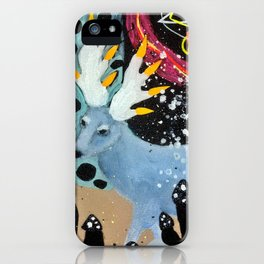 An Offering iPhone Case