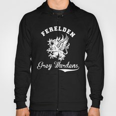 Dragon Age - Ferelden Grey Wardens Hoody