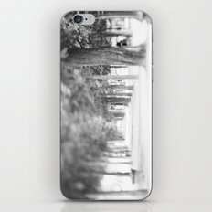 it was like walking into a dream ... iPhone & iPod Skin