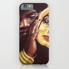 huihiiujou iPhone 6s Slim Case