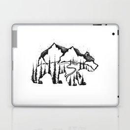 Bear Valley Laptop & iPad Skin