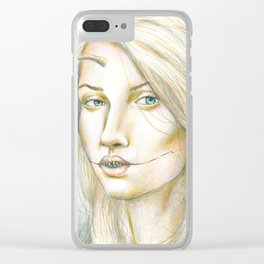 The Lucent Clear iPhone Case