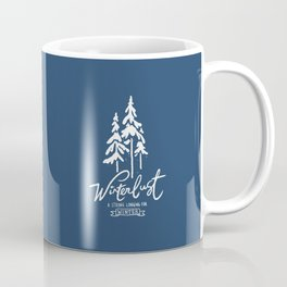 winterlust Coffee Mug