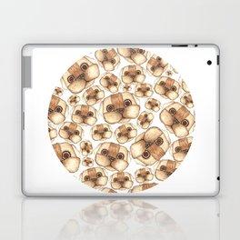 Dearest Momo Laptop & iPad Skin