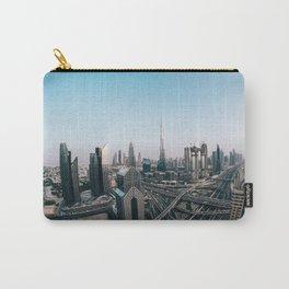 Dubai 32 Carry-All Pouch